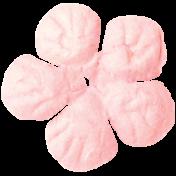 Spring Day- Light Pink Flower