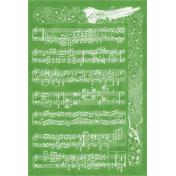 Spring Day- Music Sheet