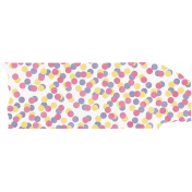 Raindrops & Rainbows- Confetti Washi Tape