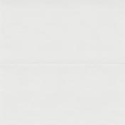 Raindrops & Rainbows- White Cardstock Paper