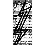 Clip Doodle Template 010