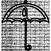 Clip Doodle Template 014