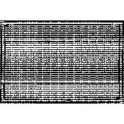 Frame Doodle Template 019