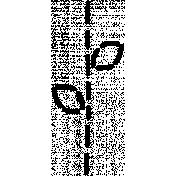 Stitch Doodle Template 019