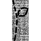 Stitch Doodle Template 020