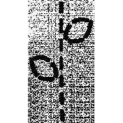 Stitch Doodle Template 028