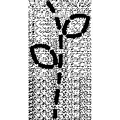 Stitch Doodle Template 029