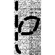 Stitch Doodle Template 030