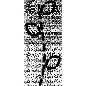 Stitch Doodle Template 036