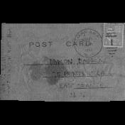 Postcard Template 010
