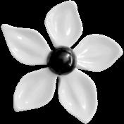 Flower Template 017
