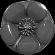 Flower Template 019