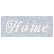 Family Day- Home Word Art