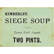 Siege Soup Coupon