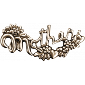 Family Day- Mother's Brooch