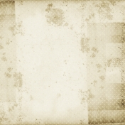 Family Day- Cream Grungy Dotted Paper