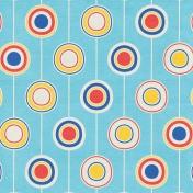Good Vibes - Bulls Eye Paper