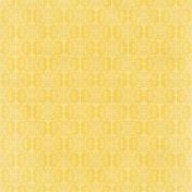 Good Vibes - Ornamental Paper