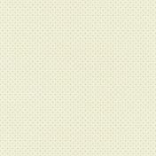 Summer Lovin' Mini- Green Dotted Paper