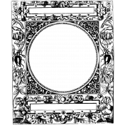 Frame Stamp Template 013