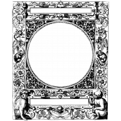 Frame Stamp Template 014