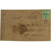 Independence Mini Kit 2- Postcard