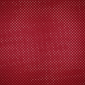 Independence Mini Kit 2- Red Dots Paper
