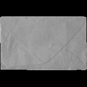 Envelope Template 008