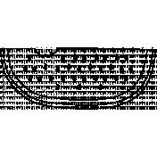 Fruit Doodle Template 034