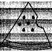 Fruit Doodle Template 035