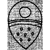 Arrow Doodle Temmplate 022