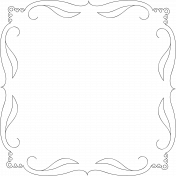 Tag Doodle Template 005