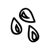 Seed Doodle Template 003