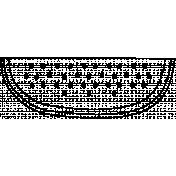 Fruit Doodle Template 041