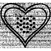 Fruit Doodle Template 045