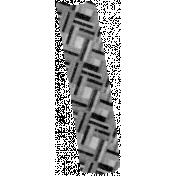 Washi Tape Template 087