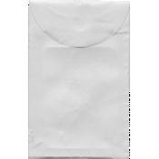 Envelope Template 009