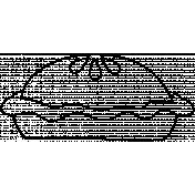 Food Doodle Template 030