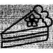 Clip Doodle Template 027