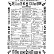 Advertisement Stamp Template 005