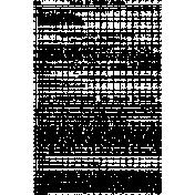 Recipe Stamp Template 009