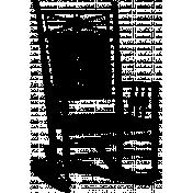 Furniture Stamp Template 006