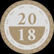 Toolbox Calendar- 2018 Date Wheel 02