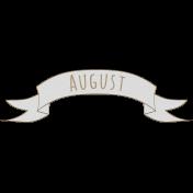 Toolbox Calendar- August Banner 01