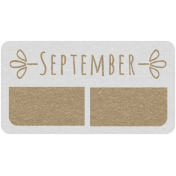 Toolbox Calendar- September Date Tag 02