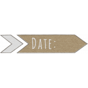 Toolbox Calendar- Date Tag 05