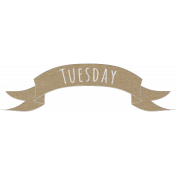 Toolbox Calendar- Tuesday Banner 02