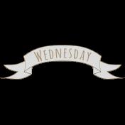 Toolbox Calendar- Wednesday Banner 01