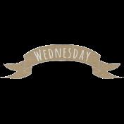 Toolbox Calendar- Wednesday Banner 02