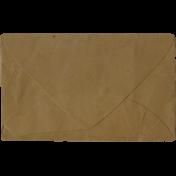 Slice of Summer- Envelope